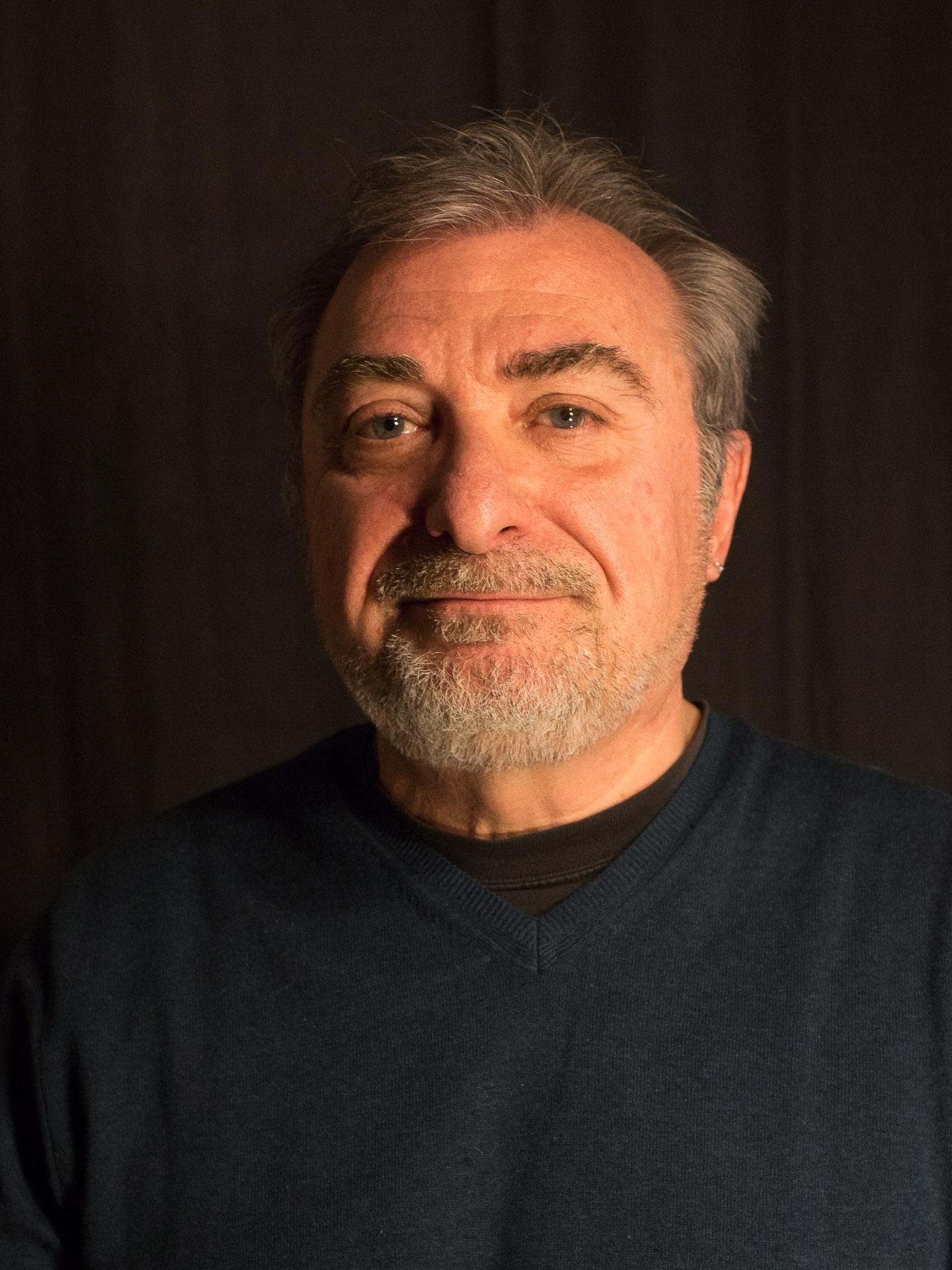 Claude Migne