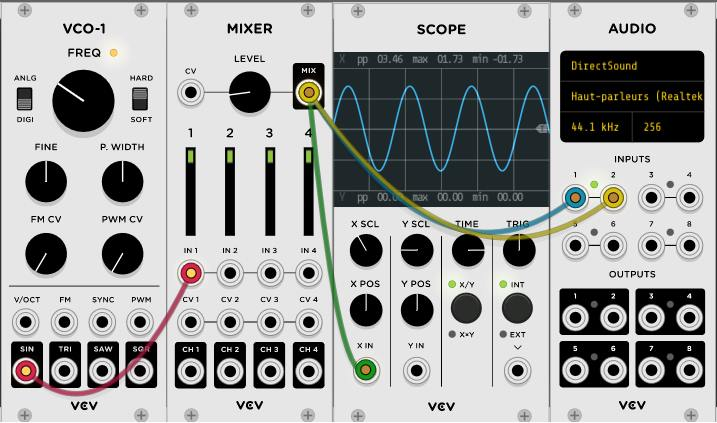 Atelier MAO – Musique assistée par ordinateur