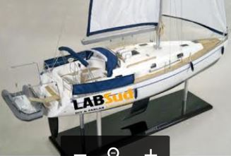 Et si on construisait ensemble un voilier radiocommandé ?