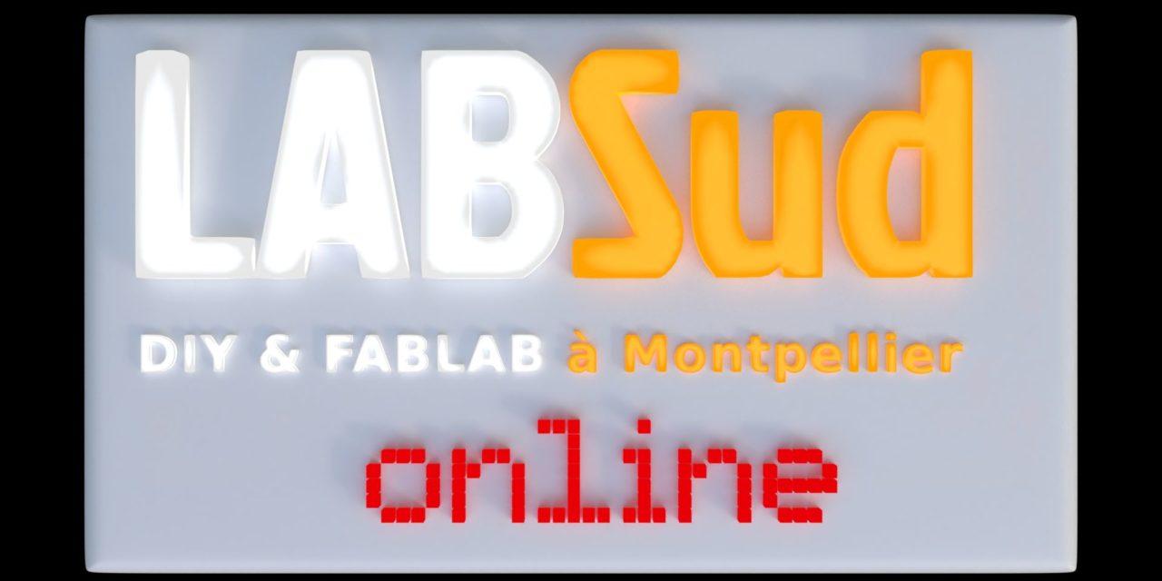 1er Live de LABSud !!